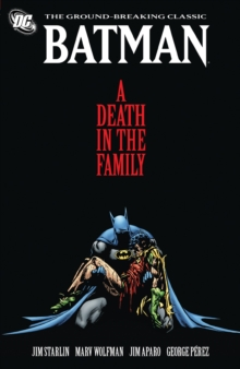 Batman A Death In The Family TP New Ed, Paperback Book