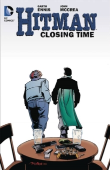 Hitman TP Vol 07 Closing Time, Paperback Book