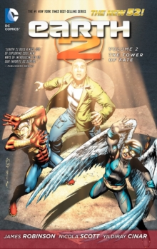 Earth 2 Vol. 2