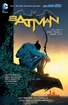Batman Vol. 5