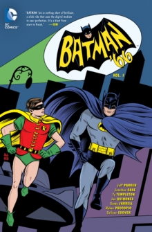 Batman '66 Volume 1 TP, Paperback Book