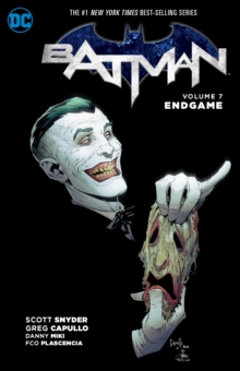 Batman TP Vol 7 Endgame, Paperback Book