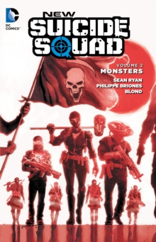 New Suicide Squad TP Vol 2, Paperback Book