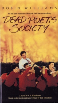 Dead Poets Society, Paperback Book