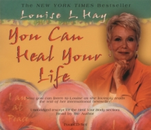 You Can Heal Your Life, CD-Audio Book