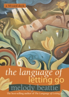 The Language Of Letting Go Cards, Cards Book