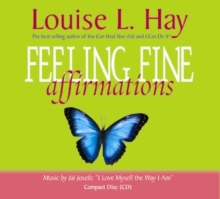 Feeling Fine Affirmations, CD-Audio Book