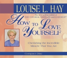 How To Love Yourself, CD-Audio Book