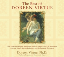 The Best Of Doreen Virtue, CD-Audio Book