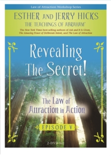 The Law Of Attraction In Action : Episode V, Other digital Book