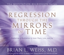 Regression Through The Mirrors Of Time, CD-Audio Book