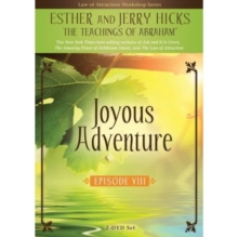 Joyous Adventure : The Law of Attraction in Action, Episode VIII, Other digital Book