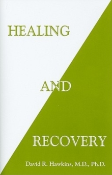Healing and Recovery, Paperback Book