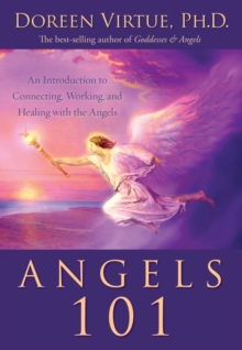 Angels 101, Paperback Book