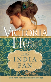 The India Fan, Paperback Book