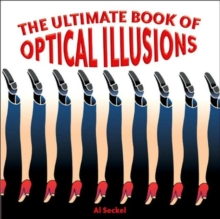 The Ultimate Book of Optical Illusions, Paperback Book