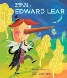 Poetry for Young People: Edward Lear, Paperback Book