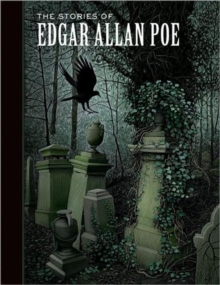 The Stories of Edgar Allan Poe (Sterling Unabridged Classics), Hardback Book