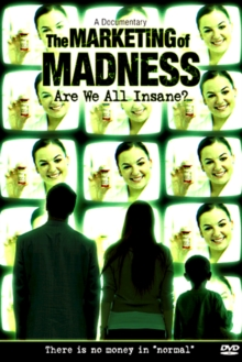 MARKETING OF MADNESS,  Book