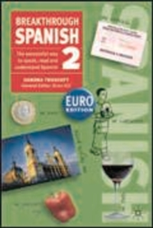 Breakthrough Spanish 2, Paperback Book