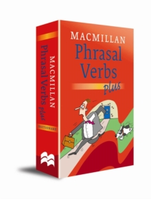 Macmillan Dictionary of Phrasal Verbs - Plus