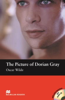 Macmillan Readers Picture of Dorian Gray The Elementary Pack