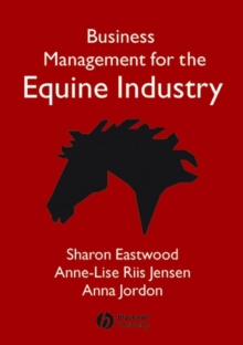 Business Management for the Equine Industry, Paperback Book
