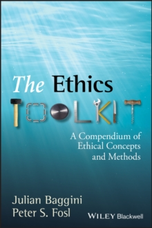 The Ethics ToolKit, Paperback Book