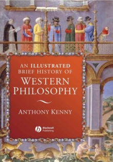 An Illustrated Brief History of Western Philosophy, Paperback Book