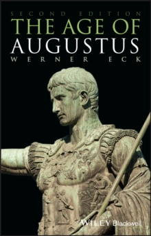 The Age of Augustus, Paperback Book