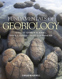 Fundamentals of Geobiology, Paperback Book