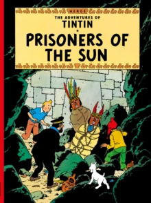 Prisoners of the Sun, Paperback Book