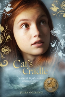 Cat's Cradle, Hardback Book