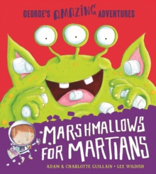 Marshmallows for Martians, Paperback Book