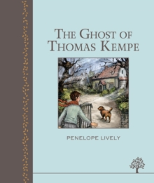 The Ghost of Thomas Kempe, Hardback Book