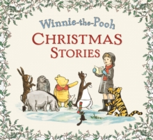Winnie-the-Pooh: Christmas Stories, Hardback Book