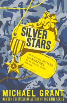 Silver Stars, Paperback Book