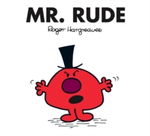 Mr. Rude, Paperback Book