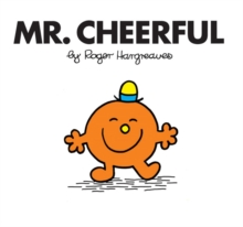 Mr. Cheerful, Paperback Book