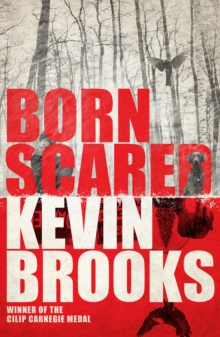 Born Scared, Paperback Book