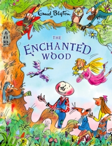 The Enchanted Wood Gift Edition, Hardback Book