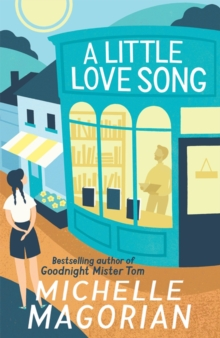 A Little Love Song, Paperback Book