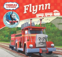 Thomas & Friends: Flynn, Paperback Book