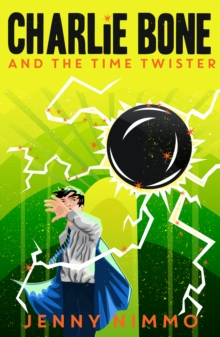 Charlie Bone and the Time Twister, Paperback Book