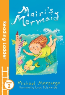 Mairi's Mermaid, Paperback Book