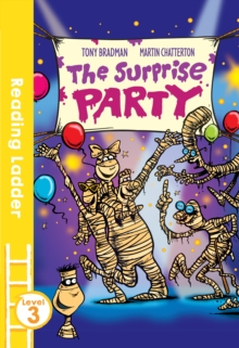 The Surprise Party, Paperback Book