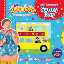 Something Special: Mr Tumble's Sunny Day. Pop, Push and Pull, Novelty book Book