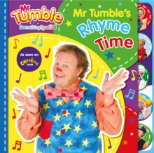 Something Special: Mr Tumble's Rhyme Time, Board book Book