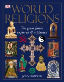 World Religions, Paperback Book