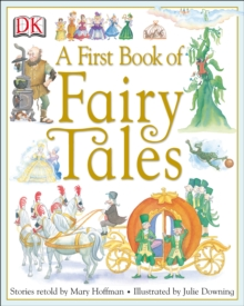 A First Book of Fairy Tales, Hardback Book